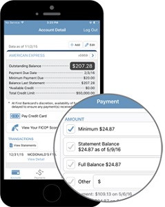 Enjoy Managing Your Account Right From Mobile Device Just Our Free The Or Google Play Tm