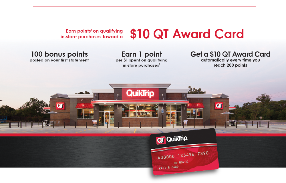 Fuel Express Fleet Fuel Card Fuel Express is not affiliated with, nor offers sales or customer service for QuikTrip fuel credit cards. We are a fleet fuel card provider that is accepted at virtually every gas station in the U.S. including every QuikTrip gas station location.