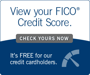 View your FICO(R) Score