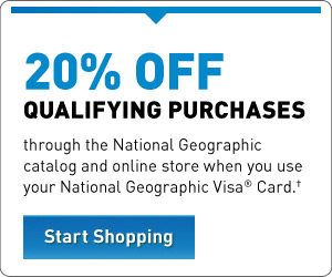 Save 20% Off Qualifying Purchases
